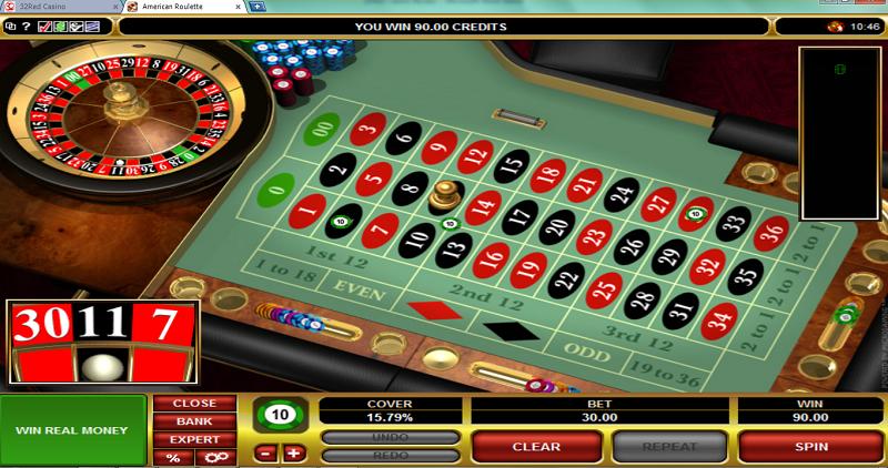 32 red casino roulette carrera slot car garage