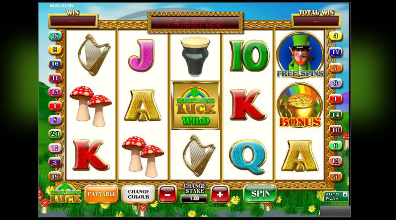 Free to Play 888 Slot Machine Games
