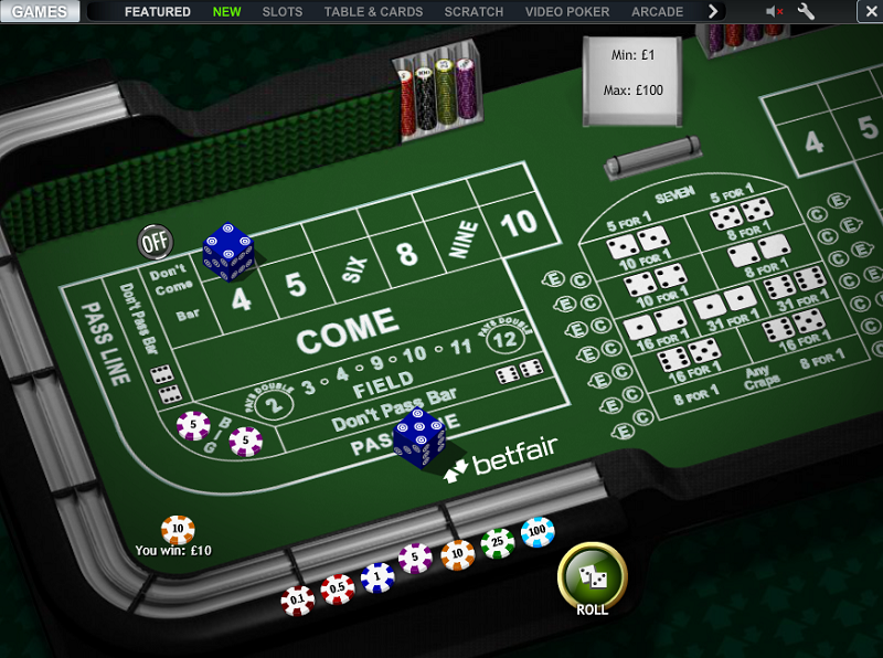 watch casino 1995 online free dice roll online
