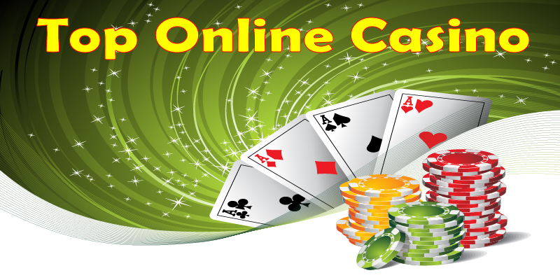 TOP BEST ONLINE CASINO