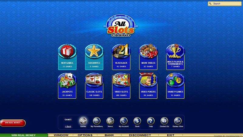 all slots casino legit