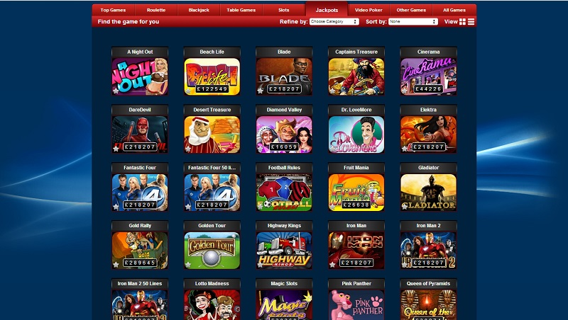 We spent 15 years reviewing online casinos so you can focus on playing your favorite games