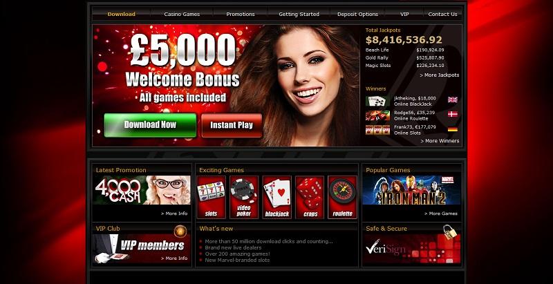 mansion casino online chat