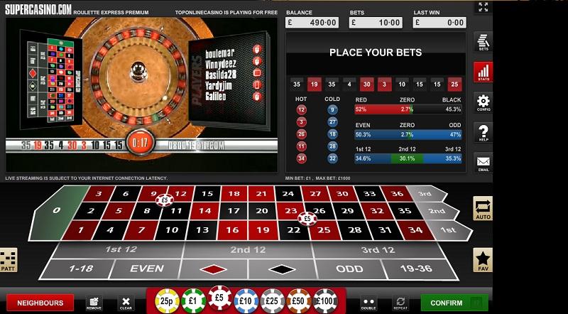 super casino askgamblers